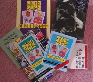 bsl books