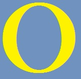 o is for